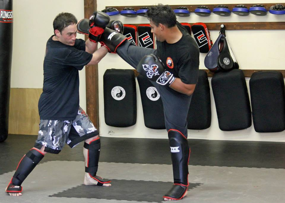 Martial arts classes Lynnwood