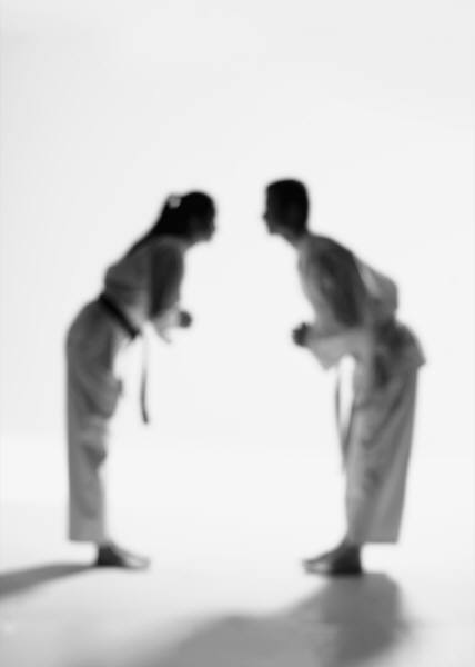 We focus on private martial arts instruction.
